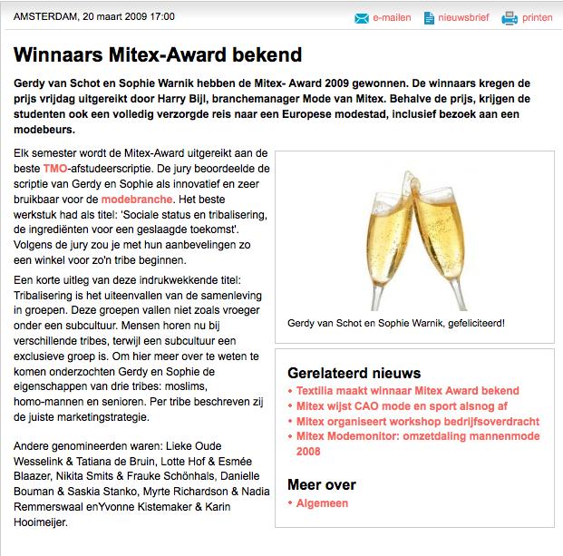 www.mitex.nl