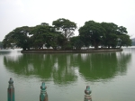 Nice, fresh Ulsoor lake