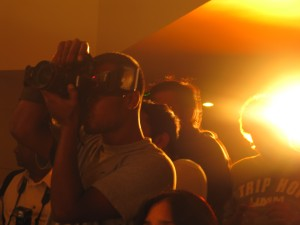 Paparazzo Pic